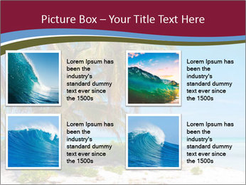 0000082703 PowerPoint Template - Slide 14