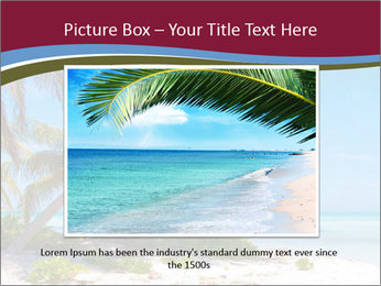 0000082703 PowerPoint Template - Slide 15
