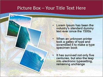 0000082703 PowerPoint Template - Slide 17