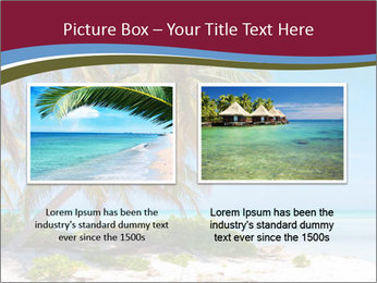 0000082703 PowerPoint Template - Slide 18