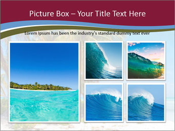 0000082703 PowerPoint Template - Slide 19
