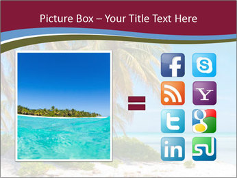 0000082703 PowerPoint Template - Slide 21