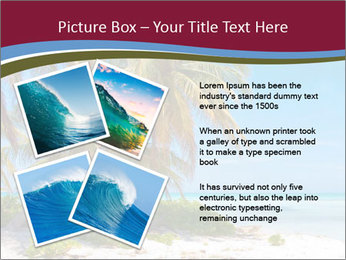 0000082703 PowerPoint Template - Slide 23
