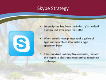 0000082703 PowerPoint Template - Slide 8