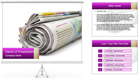 0000082704 PowerPoint Template