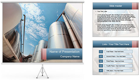 0000082705 PowerPoint Template