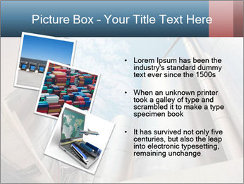 0000082705 PowerPoint Templates - Slide 17
