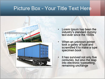 0000082705 PowerPoint Template - Slide 20