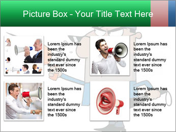 0000082706 PowerPoint Template - Slide 14