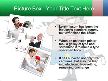0000082706 PowerPoint Template - Slide 17