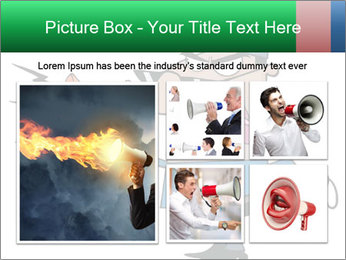 0000082706 PowerPoint Template - Slide 19