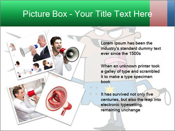0000082706 PowerPoint Template - Slide 23