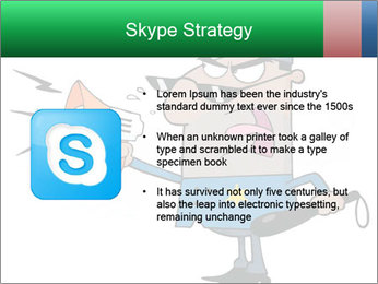 0000082706 PowerPoint Template - Slide 8