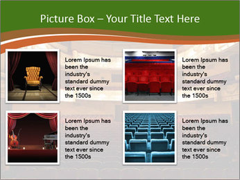 0000082707 PowerPoint Templates - Slide 14