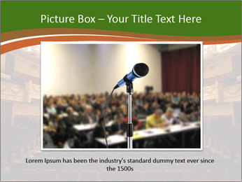 0000082707 PowerPoint Templates - Slide 16