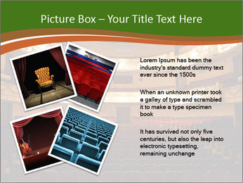 0000082707 PowerPoint Templates - Slide 23