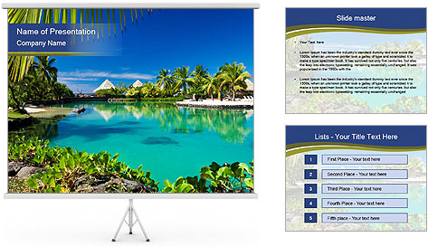 0000082709 PowerPoint Template
