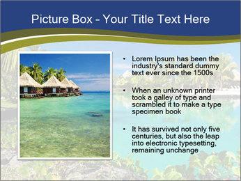 0000082709 PowerPoint Template - Slide 13