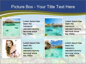 0000082709 PowerPoint Template - Slide 14