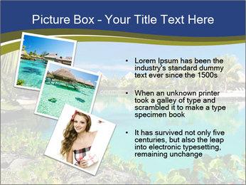 0000082709 PowerPoint Template - Slide 17