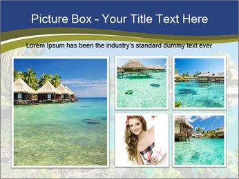 0000082709 PowerPoint Template - Slide 19