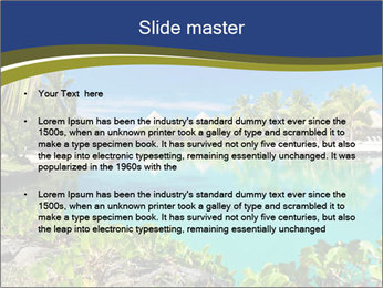 0000082709 PowerPoint Templates - Slide 2