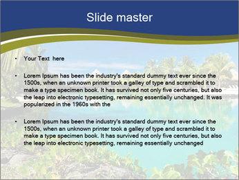 0000082709 PowerPoint Template - Slide 2