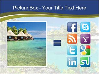 0000082709 PowerPoint Template - Slide 21