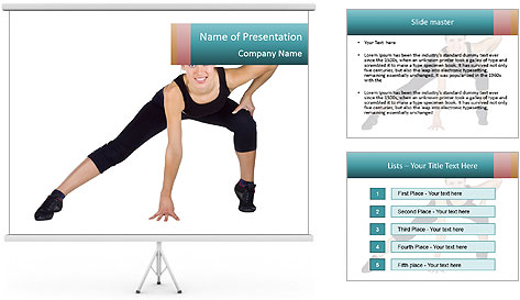 0000082710 PowerPoint Template