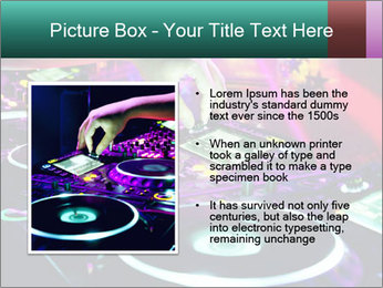 0000082711 PowerPoint Template - Slide 13