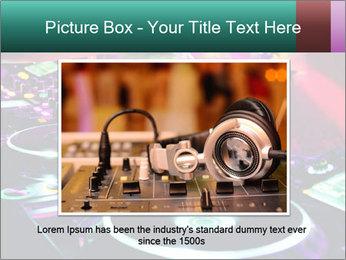 0000082711 PowerPoint Templates - Slide 15