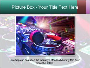 0000082711 PowerPoint Templates - Slide 16