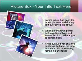 0000082711 PowerPoint Templates - Slide 17