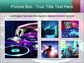 0000082711 PowerPoint Template - Slide 19
