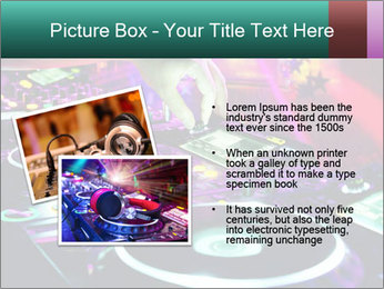 0000082711 PowerPoint Template - Slide 20