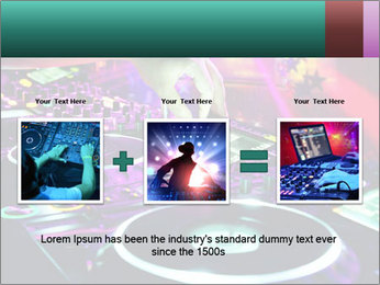 0000082711 PowerPoint Templates - Slide 22