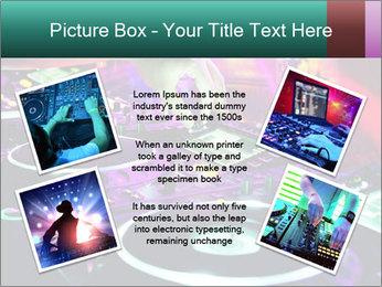 0000082711 PowerPoint Templates - Slide 24