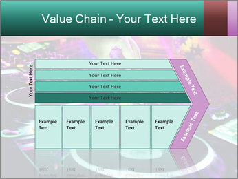 0000082711 PowerPoint Templates - Slide 27