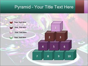 0000082711 PowerPoint Templates - Slide 31