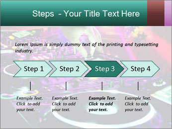0000082711 PowerPoint Templates - Slide 4