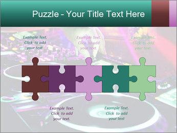 0000082711 PowerPoint Templates - Slide 41
