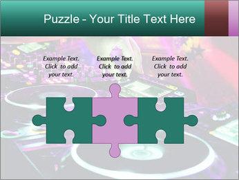0000082711 PowerPoint Templates - Slide 42