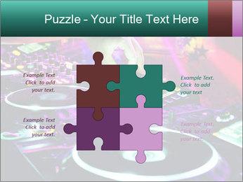 0000082711 PowerPoint Templates - Slide 43