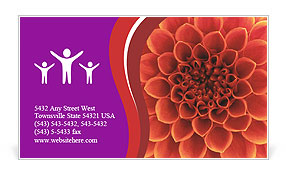 0000082712 Business Card Template
