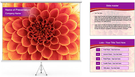 0000082712 PowerPoint Template