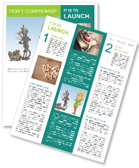 0000082713 Newsletter Templates