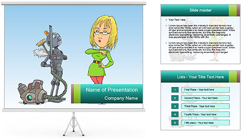 0000082713 PowerPoint Template