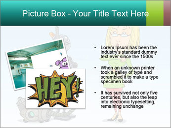 0000082713 PowerPoint Template - Slide 20