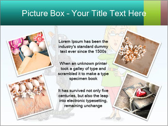 0000082713 PowerPoint Template - Slide 24