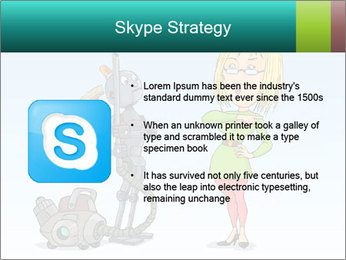 0000082713 PowerPoint Template - Slide 8